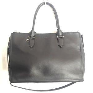 Ralph Lauren Black Tote Bag